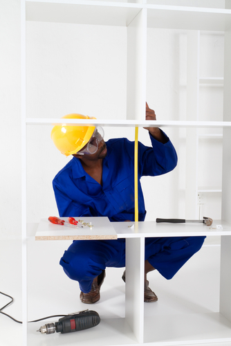 Professional Installation and Assembly Service